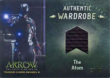 Arrow Season 3 Costume Wardrobe Card M23 Brandon Routh as The Atom #22 of 49