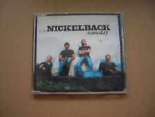NICKELBACK - SOMEDAY - CD SINGLE - USED BUT IN VERY GOOD CONDITION