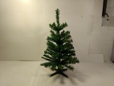 """Artificial Fir 16"""" Table Top Tree Holiday Christmas Decoration ch1176"""