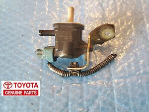 2006-11 TOYOTA SCION LEXUS IS250 GENUINE VACUUM SWITCH VALVE 90910-12276 Denso
