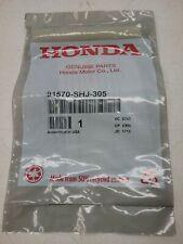 Honda OEM Front Windshield Clip Side Trim #91570SHJ305