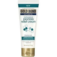 Gold Bond Ultimate Psoriasis Therapy Cream 4.0 oz.
