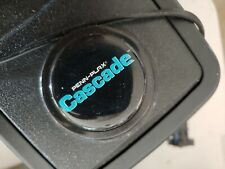 cascade 500 canister filter with hoses