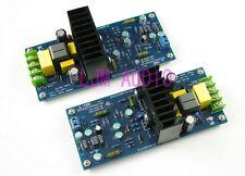 L15D  IRS2092 IRFI4019H IRAUDAMP7S 15W+150W 8ohm Class D Amplifier kit by LJM
