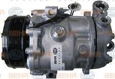 8FK 351 127-761 HELLA Compressore aria condizionata
