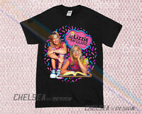 Inspired By Lizzie Mcguire Tee T-shirt Tour Merch Limited Edition Hip Hop Rap