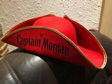Captain Morgan Pirate Hat