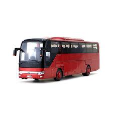 ORIGINAL MODEL,1:42 Yutong AUTO,YUTONG BUS,ZK6122HD9,RED