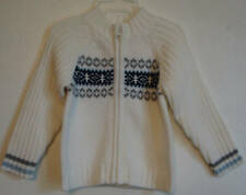 Old Navy Sweater 6-12 month Front Zipper NWT BBS029