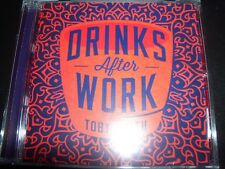 Toby Keith Drinks After Work (Australia) CD – Like New