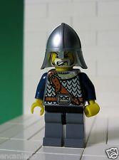 Lego Figur Ritter - Castle, Fantasy Era - Schuppenpanzer für Set 7029 No: cas348