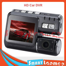 Car DVR HD LCD Display Video Recorder Camera Dash Crash Cam Rotating AU