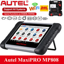 2019 Autel MP808 KFZ Profi Diagnosegerät OBD2 Scanner TPMS IMMO EPB MK808 DS808