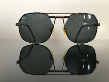 5a300aaddc0 CAZAL men s sunglasses MOD959 Vintage Aviators Metal GERMANY