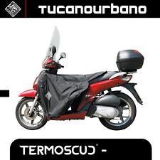 COPRIGAMBE TUCANO HONDA SH 300 MOD R084