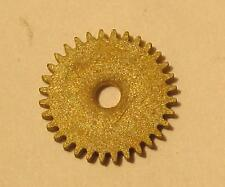 Aurora Thunderbike #8719 Brass 32 Tooth Idler Gear for Motorcycles, Unused