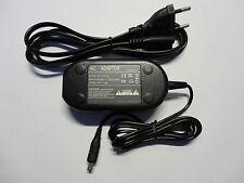 Strom-Adapter, für Samsung  NX5 NX10 NX100, AD9NX01