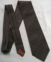 Vintage Tie Mens Wide Necktie Retro Fashion 1970s PROVA POLKA DOT SPOTS