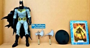 McFarlane Toys DC Multiverse The Merciless Series Dark Nights Metal Batman