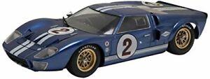 Fujimi 1/24 Scale Ford GT40 Mk-II '66 Le Mans Winner Plastic Model Kit