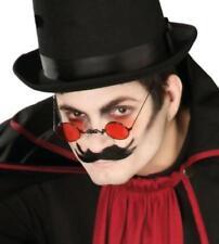 Lunettes vampire pour déguisements et costumes
