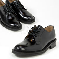 NewStylish Mens Fashion  Lace-up straight tip shoes