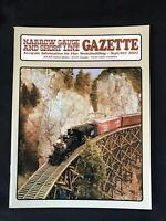 Narrow Gauge and Short Line Gazette September October 2002