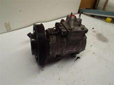 AC Compressor Fits 98-02 ACCORD 192089