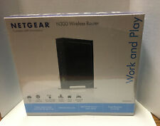 Brand New Sealed NETGEAR Wireless Router - N300 (WNR2000)