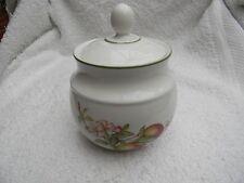 Marks & Spencer Pottery Jars 1980-Now Date Range