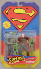 Lex Luthor / Superman Man of Steel / DC Kenner  NEUF MOC