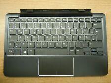 Genuine Dell Venue 11 Pro Mobile Keyboard German layout YDG68