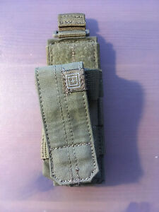 5.11 Pistol Bungee/Cover green