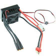 Redcat Racing Hobbywing 60A Brushless ESC Splashproof Deans Connector