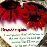 Gifts for her Granddaughter From Gran Grandma Nan Christmas Stocking Fillers