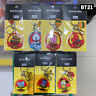 BTS BT21 Official Authentic Goods Key Ring BITE Ver + Tracking Number