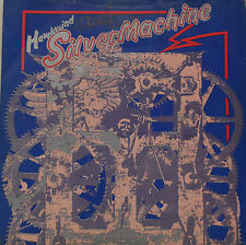 "HAWKWIND - SILVER MACHINE  7""SINGLE (G 664)"