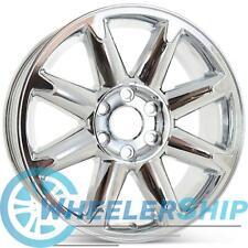 "New 20"" Wheel for GMC Sierra Denali Yukon XL 2007 2008 2009 2010-2014 Rim Chrome"