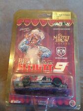 Action Bill Elliott #9 Dodge / Muppets 25th Anniversary 2002 Intrepid R/T 1:64
