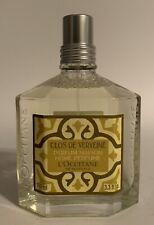 L'Occitane Verveine Home Perfume Loccitane Verbena Room Spray 3.3 Oz