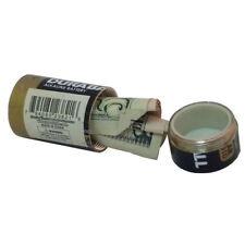 Battery Safe Secret Stash Diversion Pill Box Hidden Money Meds Container New