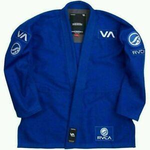 GB Shoyoroll RVCA BJJ Gi - Jiu-jitsu - Rvca Uniform / Luxury MMA Suit / Karate