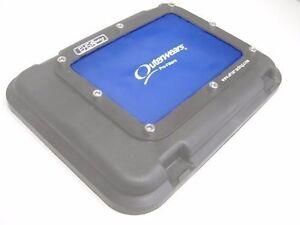 Outerwears 25-5601B Atv Air Box Cover Kit