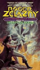 Trumps of Doom (Chronicles of Amber, No. 6) by Zelazny, Roger