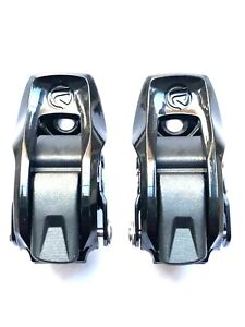 Flow Snowboard Bindings LSR Toe Ratchets x 2 Replacement Parts 41-E1