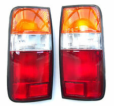 Toyota Land Cruiser HDJ 80 Rear Tail Signal Lights Lamp Set Left + Right NEW