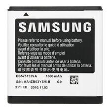 Batterie origine neuve samsung eb575152vu pour galaxy s i9000