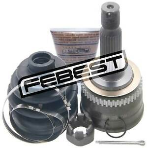 Outer Cv Joint 22X52.5X25 For Hyundai Accent (1999-2013)
