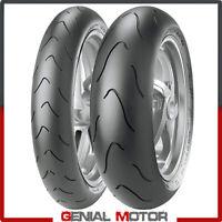 Metzeler Racetec K3 INTERACT 1207017 1905517 Gomme Moto Pneumatici Radiali 2019