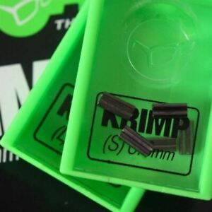 Korda Krimps (All Sizes) *New* - Free Delivery